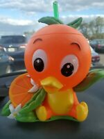 Disney Parks Epcot Orange Bird Sipper Cup New