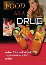 Food As A Drug-ExLibrary