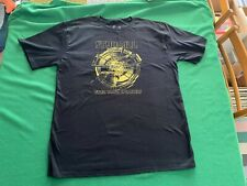 Sturgill Simpson F*k Your Speakers T-Shirt, Large, Black, New without Tags
