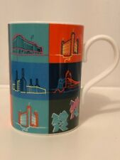 Royal Doulton Mug Official Product of London 2012