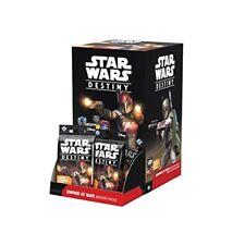 Fantasy Flight Games FFGSWD07 Star Wars Destiny Empire at War Booster Display