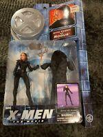 MARVEL TOY BIZ: X-MEN The MOVIE: ANNA PAQUIN as ROGUE in BATTLESUIT