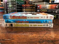 Californication - Season 1 through 3 - DVD Set