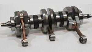 Crank Crankshaft STD 16mm Wrist Pin Kawasaki H2-750 1972 1973 1974-75 13031-050