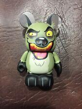 "Disney Vinylmation Park 3"" Inch - Lion King Series 1 Banzai The Hyena"