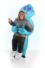 AirSuits Inflatable Blow-Up Alien Fancy Dress Costume Unisex Ideal for Halloween