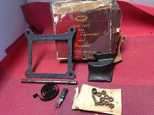 1946 1947 1948 1949 1950 NOS CHRYSLER 8cyl MANIFOLD HEAT CONTROL HEAT RISER