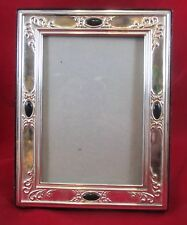 Larson Juhl Silver plated 5x7 Frame with hidden Album