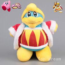"New Kirby Triple Deluxe King Dedede Plush Soft Toy Stuffed Animal Teddy Doll 10"""