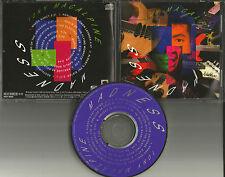 TONY MACALPINE Madness CD JAPAN PRESS CD Usa Seller Glen Sobel Branford Marsalis
