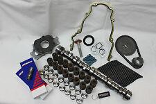 HAWKS Stage 3 LS1 Camshaft Kit Package Cam, Springs, Pushrods, Lifters, Oil Pump