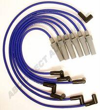 Durango 3.3L 3.8L 3.9L 94-03 8 mm Platinum Class Spark Plug Wire Set 58366