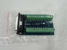 NEW IMPAC TECHNOLOGIES 0930-0077 REV C BOARD PIN CONNECTOR
