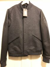 all saints leather jacket men