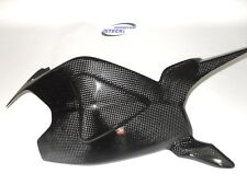 Schwingenschoner Carbon Motorrad Ducati 1199 2012-