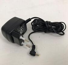 3,6v Chargeur Adaptateur Secteur Tournevis à Batterie 100ma Noir