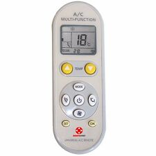 Universal Air Conditioner Remote - Works with over 100 different brands | RS10