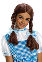 The Wizard of Oz Dorothy Wig - Child Size