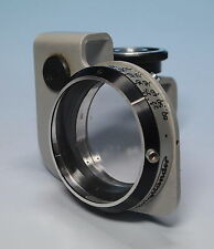 Voigtländer Proxirect 93/193 Nahlinsenvorsatz / Close-up attachment - (81787)