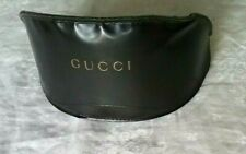 Gucci Eyeglasses Sunglasses Case Black  B5