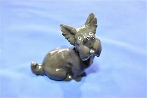 Lladro Nao Scottish Terrier Figurine