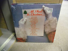All I Want for Christmas vinyl LP EX in shrink 1981 Tammy Wynette Ray Price