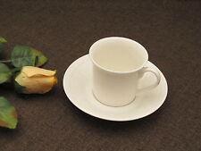 V&B  CELLINI  Espressotasse mit Untertasse unbenutzt TOP  VILLEROY&BOCH