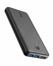 Anker Power Bank, PowerCore Essential 20000 Portable Charger with PowerIQ and