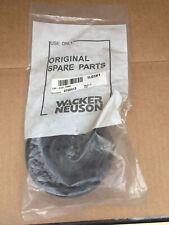 Wacker Neuson, Fuel Tank Cap #0160413 (original spare parts)