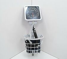 Welch Allyn Sphygmomanometer Blood Pressue Meter With Basket And Cuff