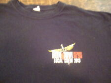 BON JOVI Local Road Crew RARE 2013 Concert Tour T Shirt Men's size XL