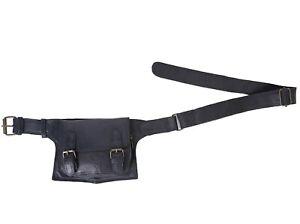 BELT POUCH   gypsypunk , BohoGypsy , Handmade belt pouch , travel BAG  HIPPY