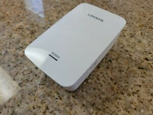 LINKSYS RE6800 AC1750 WI-FI Range Extender, Wi-Fi Booster, Wi-Fi Repeater