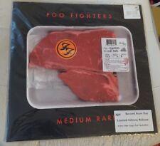 FOO FIGHTERS Medium Rare Limited edition RSD Vinyl record LP 2011 MINT SEALED