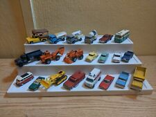 Lot of 21 Miscellaneous Diecast Cars and Trucks - Ho Scale