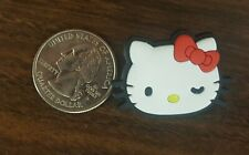 New Hello Kitty rubber pin