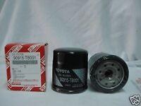 Genuine Toyota Oil Filter - 90915-YZZJ2