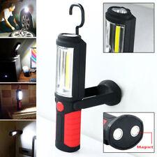 COB LED wiederaufladbare Stift Clip Hand Fackel Arbeit Licht Inspektion Lampe