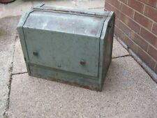 More details for engineers tool  box double sided  ex rover longbridge engineer