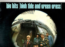 """ROLLING STONES.BIG HITS HIGH TIDE & GREEN GRASS.UK ORIG """"BOXED/STEREO"""" LP.EX/EX+"""