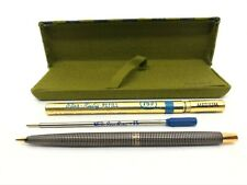 Vintage Parker Sterling Silver Pencil USA Parker Mechanical Pencil IN BOX
