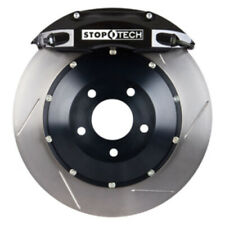 StopTech Disc Brake Upgrade Kit for 2006 - 2013 Chevrolet Corvette