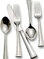 Waterford KILBARRY 5 Piece Place Setting Stainless Flatware Set New in Box