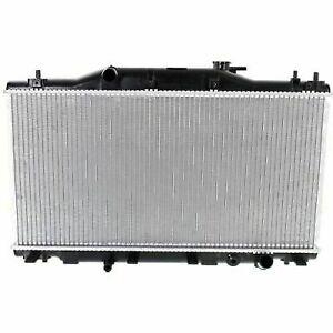 Radiator L4 2.0L (2412) fits 2002 2003 2004 2005 2006 Acura RSX