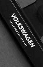 2 x Euro License Number Plate Frame Holder fits Volkswagen