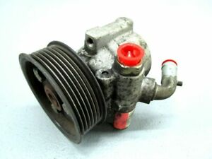 For Iveco Daily III 29 L 12 V 02-07 Pump Hydraulic Pump 26115970-FY