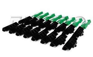 Genuine Volvo 240 245 242 244 264 265 Windscreen Trim Clip Kit 270148