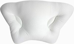 FaceLyft Pillow by Dr. Kenneth White Anti-Wrinkle Anti-Aging Face Perfect Pillow