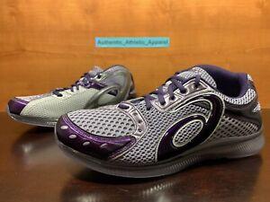 Asics Kiko Kostadinov Gel-Sokat Infinity Mens Size 10.5 Purple Shoe 1023A003-500