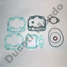 Aprilia Rs 125 06-12 Top End Gasket Kit Rotax 122 Set de base Power valve d'échappement